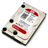 Hdd 3 Tb WD RED Nas