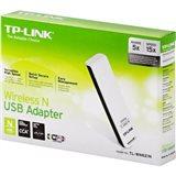 TP-Link Adattatore 300Mbps Wireless N Pci T