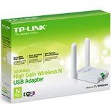 TP-Link Adattatore Usb 300Mbps High Gain Wi