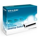 TP-Link Switch 8 Port 10/100M Tp-Link