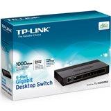 TP-Link Gigabit Switch 5 Port 10/100/1000M