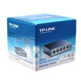 TP-Link Switch 5 Porte 10/100/1000 Tp-Link