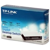 TP-Link Gigabit Switch 8 Port 10/100/1000M