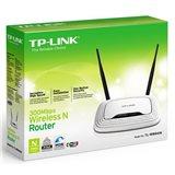 TP-Link Router 300Mbps Wl N No Modem Tp-Lin