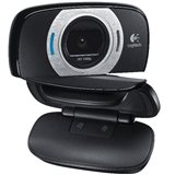 Logitech Webcam C615 HD