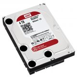 Hdd 4 Tb WD RED Nas