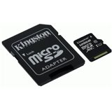 Kingston microSDXC 128GB Card Class 10