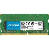 Crucial 8 Gb SO-DDR4 2400Mhz