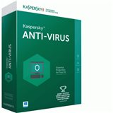 Kaspersky Antivirus 1pc