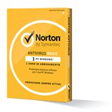 Norton Antivirus Basic - 1 Pc