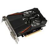 Gigabyte GeForce GTX1050 Ti D5 4Gb