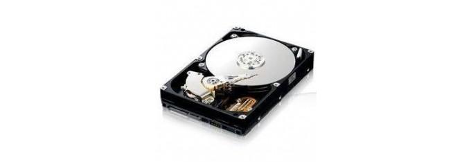 Hard disk / SSD