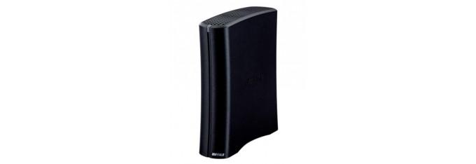 Hard disk esterni / NAS