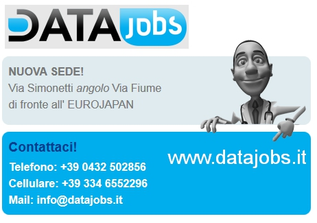 Datajobs